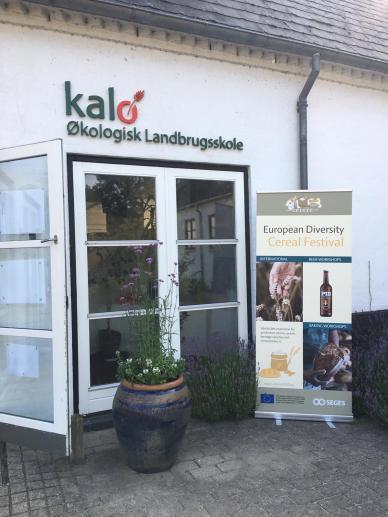 Kaló Organic Agricultural College